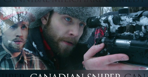 canadiansniper