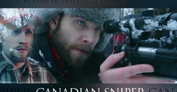 canadiansniper