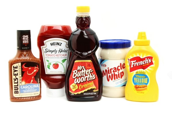 Limitations-for-Condiments